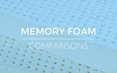 Memory Foam Vs Hybrid Mattresses: Choosing the Right Mattress