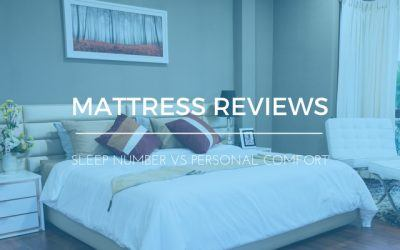 Sleep Number Mattresses Vs Personal Comfort Mattress: Reviews