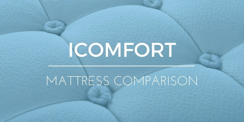 iComfort vs Tempur-Pedic: Which Mattress Wins? Ratings & Reviews