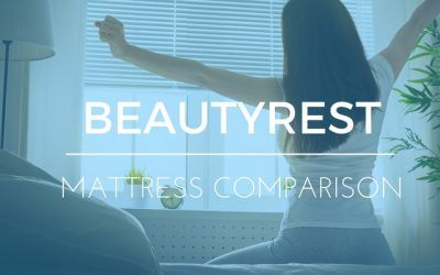 Beautyrest vs Sealy: Mattress Comparison & Reviews