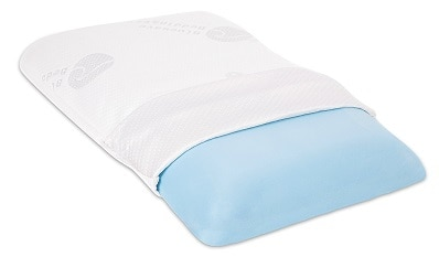 Bluewave Bedding Slim Pillow