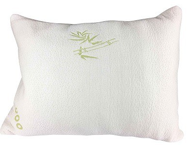 Shredded Memory Foam PIllow From Elite Rest