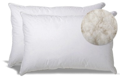 eLuxury Down Filled PIllow