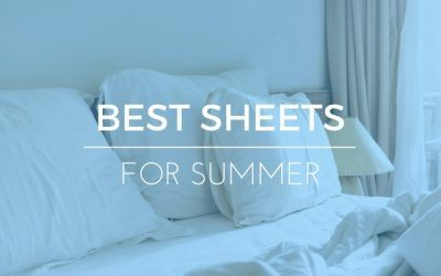Stay Cool With the Best Thin Sheets for Summer: 2021 Reviews