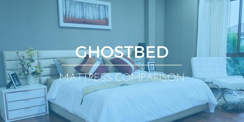 Ghostbed vs Purple Mattress Company