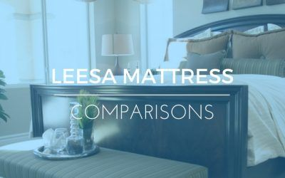 Leesa Mattress Vs Bed in a Box Mattresses – Which is Right For You?