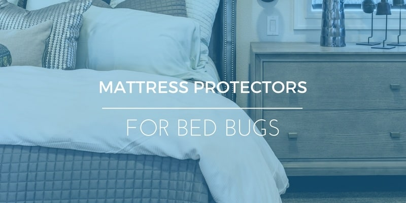 Mattress Protectors for Bed Bugs