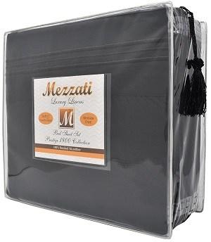Mezzati Luxury Sheets