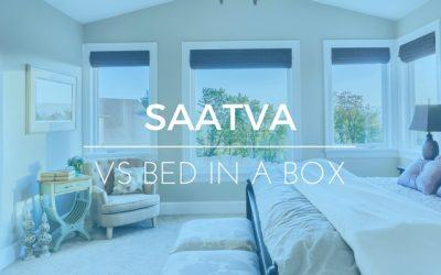 Saatva Vs. Bed In A Box: Which is Right For You?