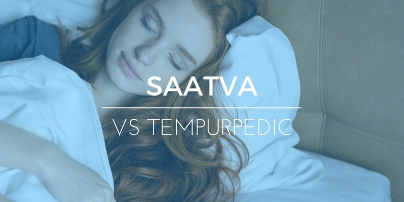 Saatva vs Beautyrest: Which Mattress Titan is Right For You?