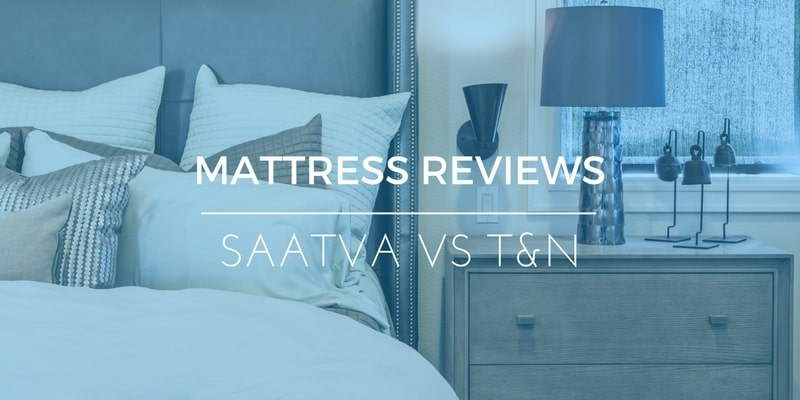 Saatva Vs Tuft and Needle – Innerspring and Memory Foam Mattresses