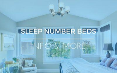 Sleep Number Beds: Everything You Need to Know