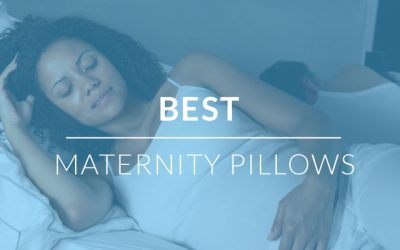 Best Pregnancy Pillows for Maternity
