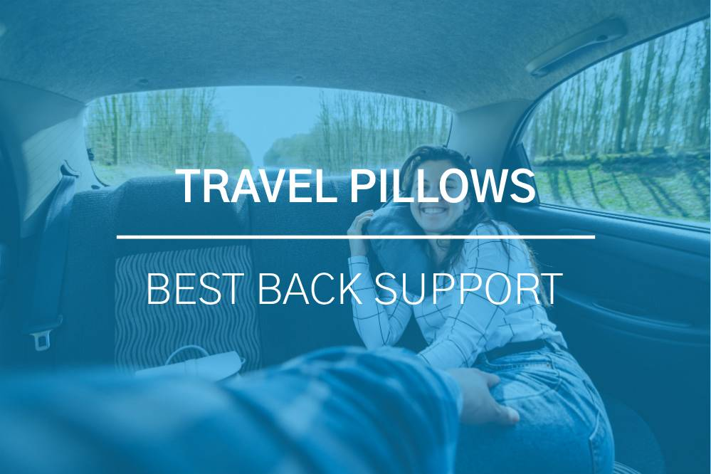 Therm-a-Rest Lumbar Travel Pillow: Perfect Back Support?