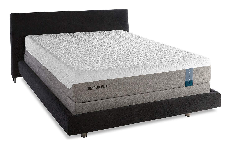 Tempurpedic Vs Sleep Number >> Tempurpedic Vs Sleep Science Mattress Comparison Elite Rest
