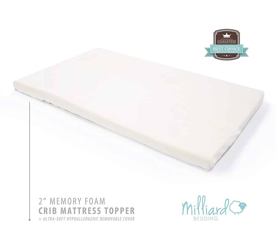 Shopping Guide Best 2 Memory Foam Mattress Toppers