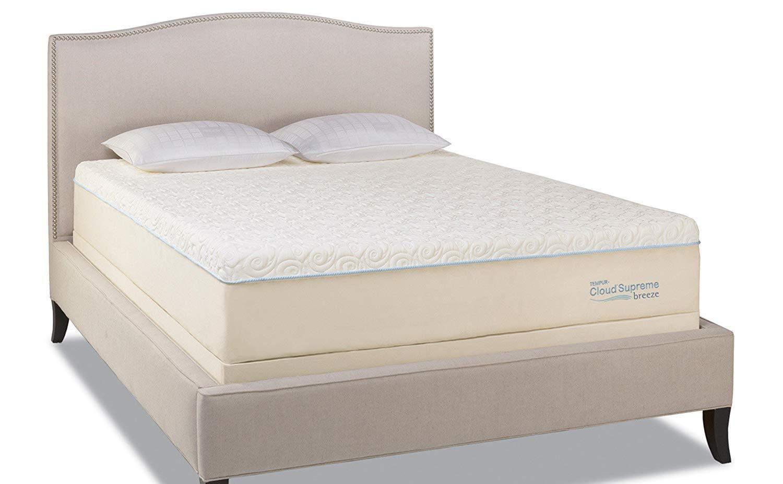 tempur pedic vs posturepedic top mattresses reviewed. Black Bedroom Furniture Sets. Home Design Ideas