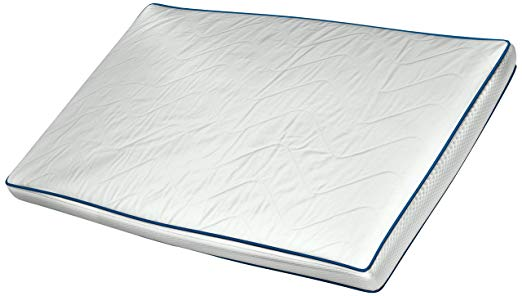 What S The Best Pillow For Neck Pain Stomach Sleeper