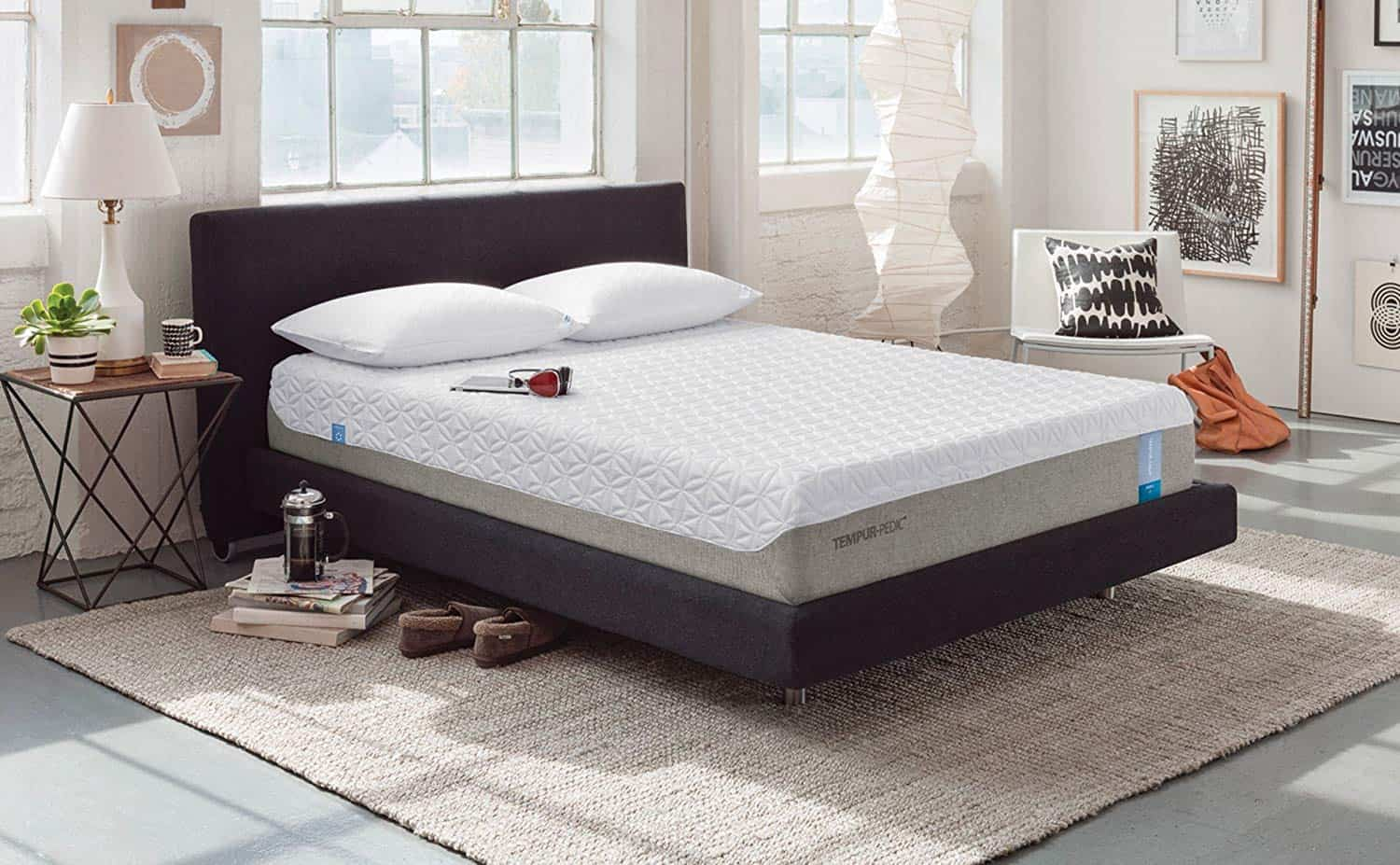 Tempur Pedic Vs Bob O Pedic Mattresses Reviewed Elite Rest