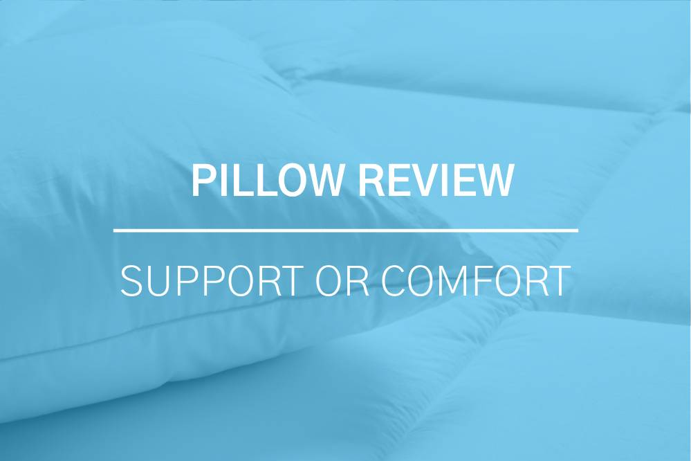 AllerEase 100% Cotton Allergy Protection Body Pillow Review