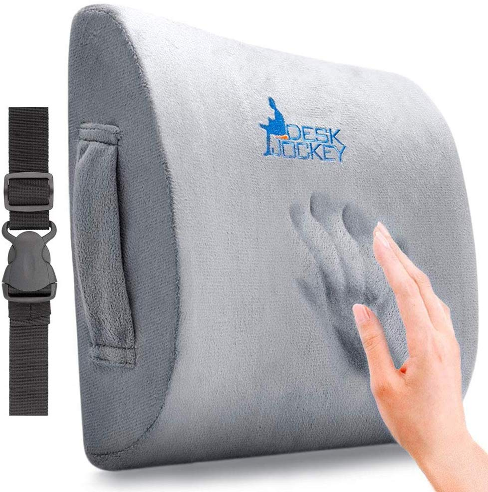 Are you suffering from back pain and discomfort? In this article, our physician reviews the best pillows for back pain in 2020.