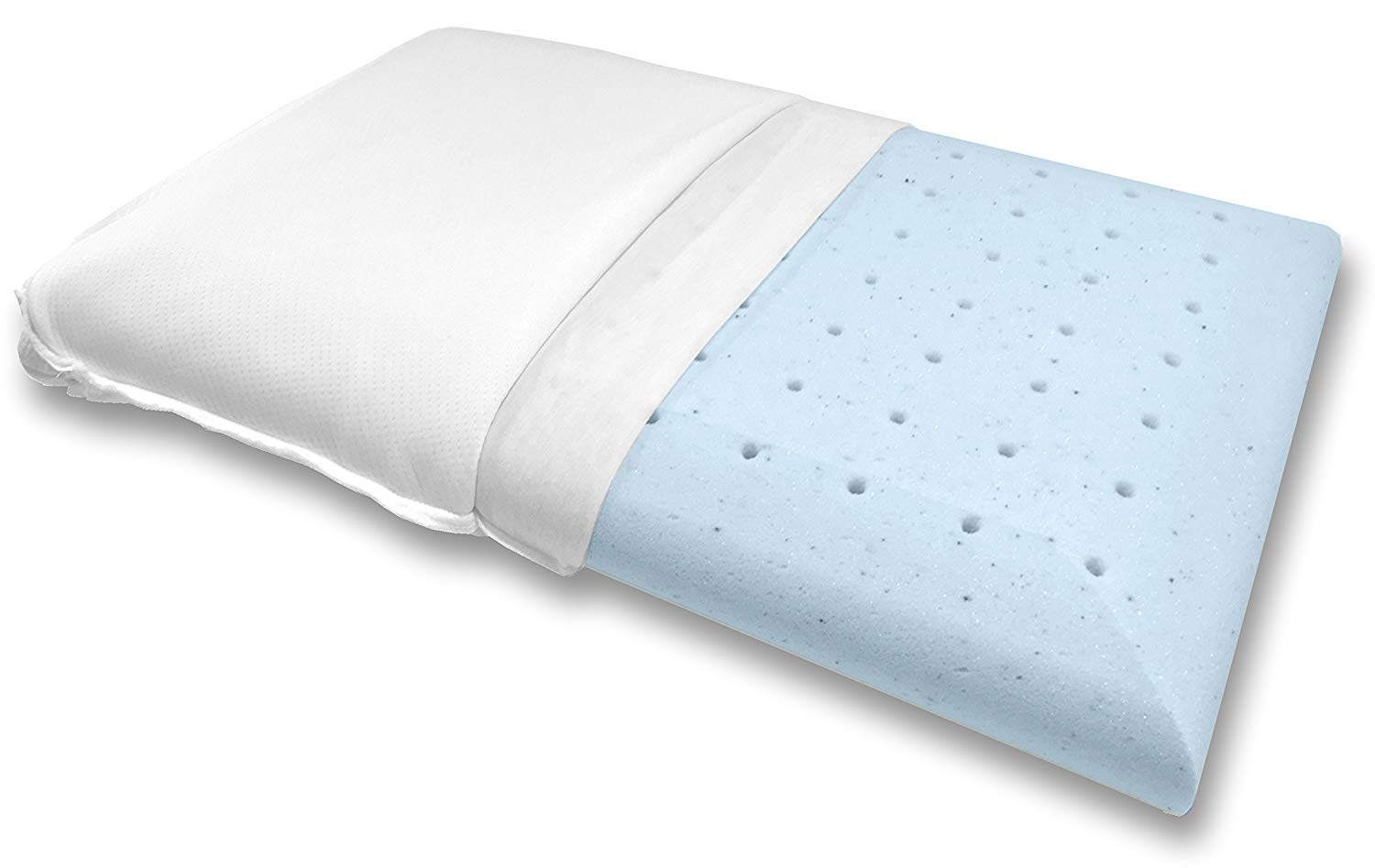 Currently, Elite Rest has the best pillow for neck pain stomach sleeper in 2020. This article provides an overview of the best pillows for stomach sleepers to avoid neck pain.
