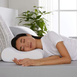 For a pillow that offers you advanced neck support, the Sleep Innovations pillow is the ultimate choice.