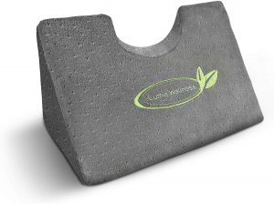 This is the best pillow if you are looking for a pillow that offers you relief from shoulder and neck pain