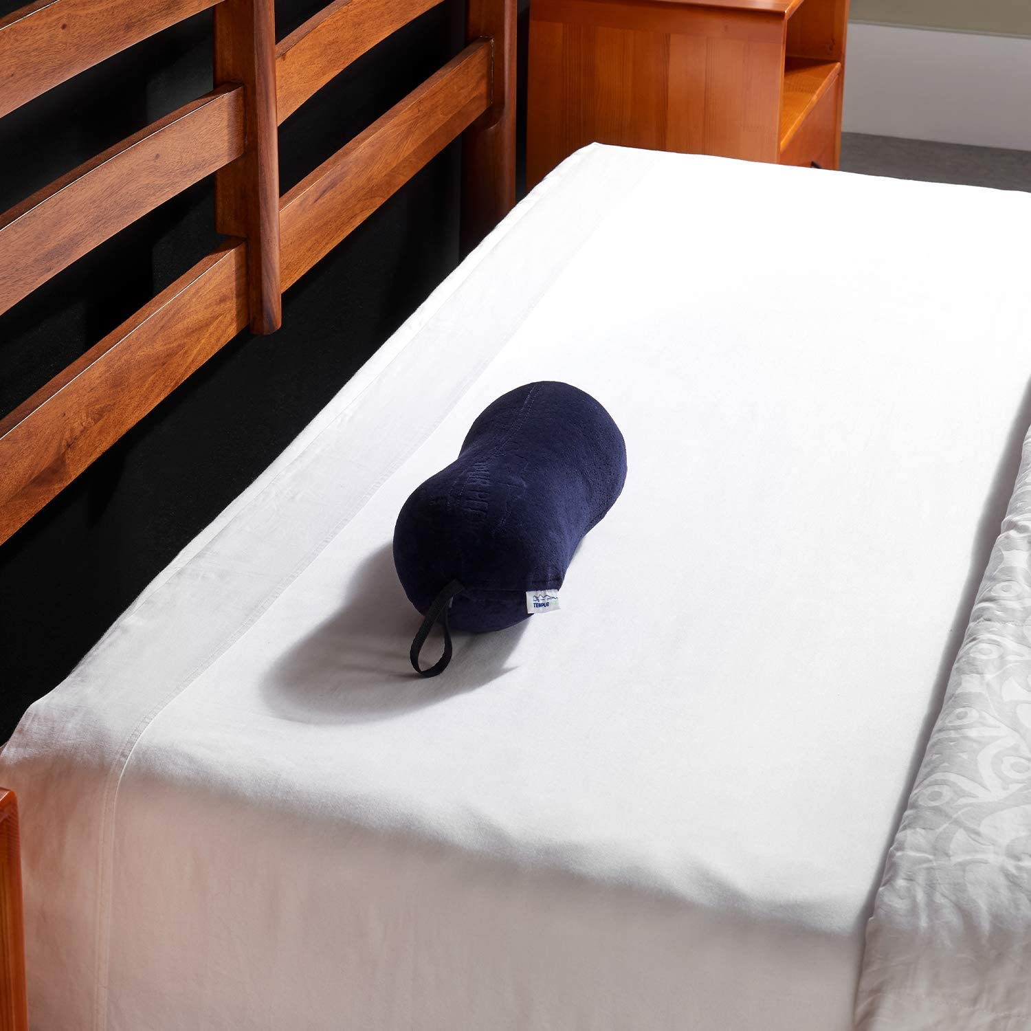 Improve the quality of sleep you are getting by investing in a medical pillow for your neck pain.