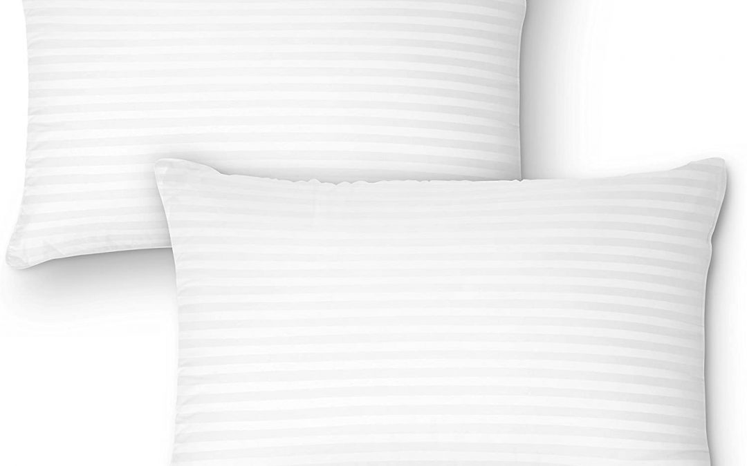 The Top 3 Orthopedic Pillows for Neck Pain
