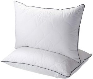 5 best pillows for side sleepers 2020