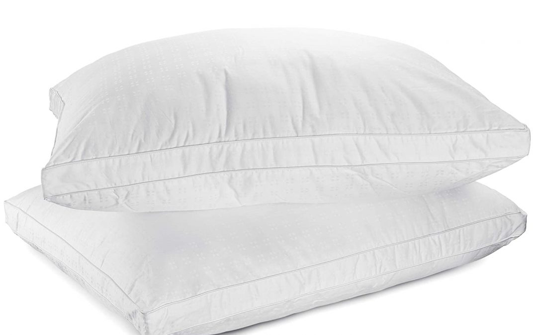 Best Pillow for Sore Neck in 2020   Physician Advice