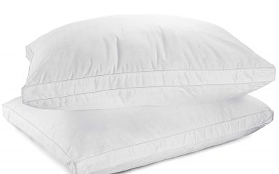 Best Pillow for Sore Neck in 2020 | Physician Advice
