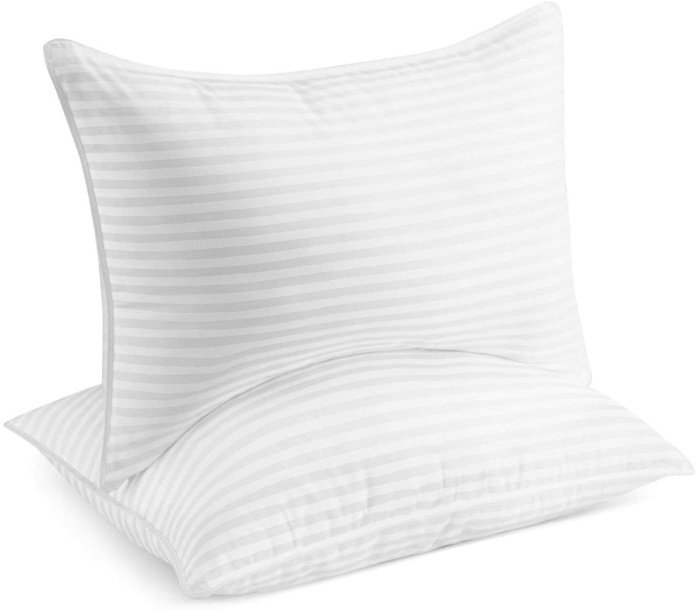 Alleviate your neck pain with one of these orthopedic pillows and get some quality sleep.