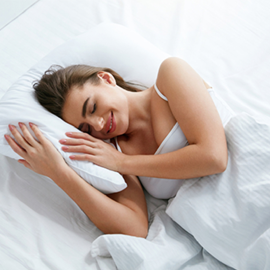 Elite Rest - Sleeping tips
