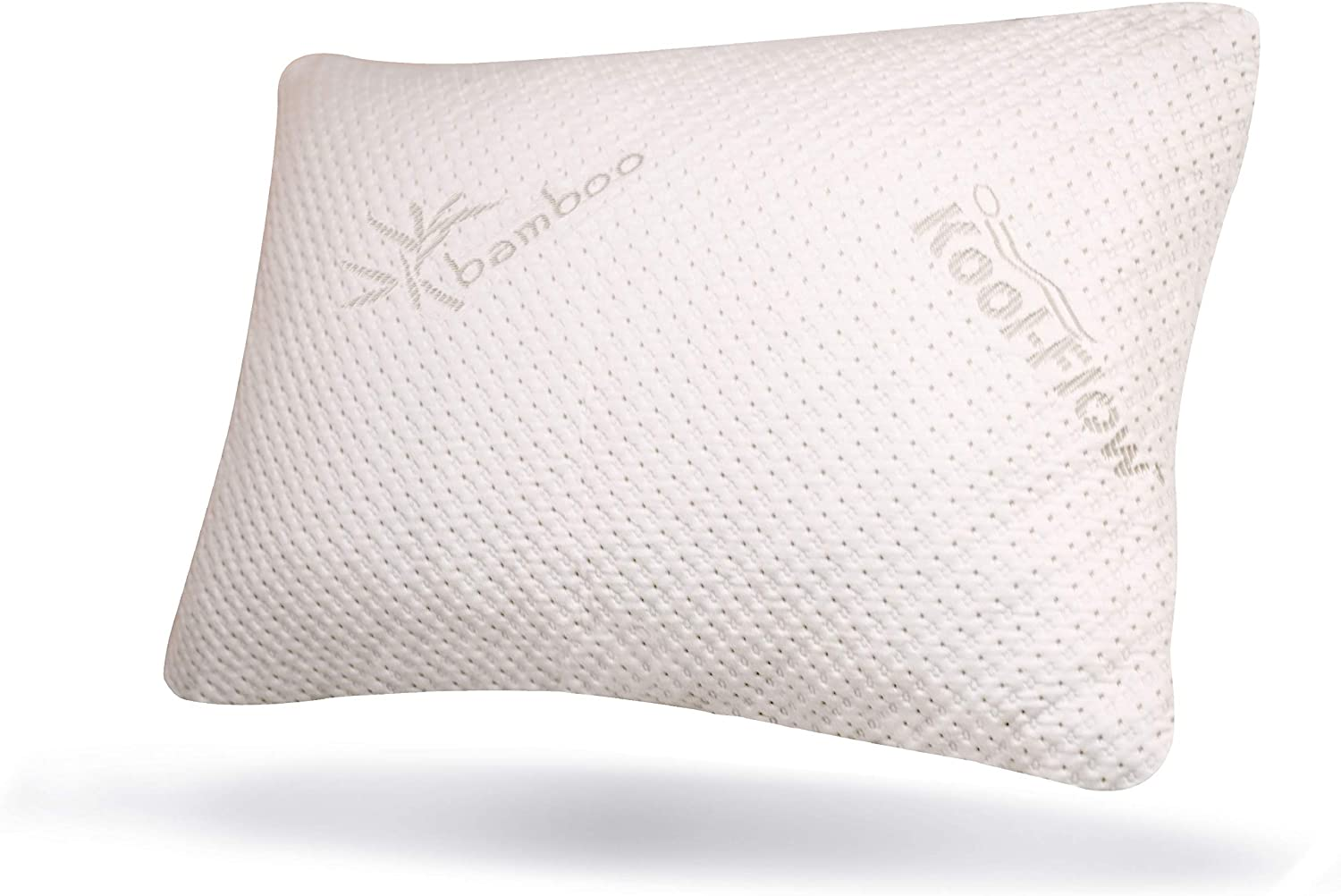 If you are struggling with neck pain it could be your pillow that is causing your neck pain and it might be time to change it