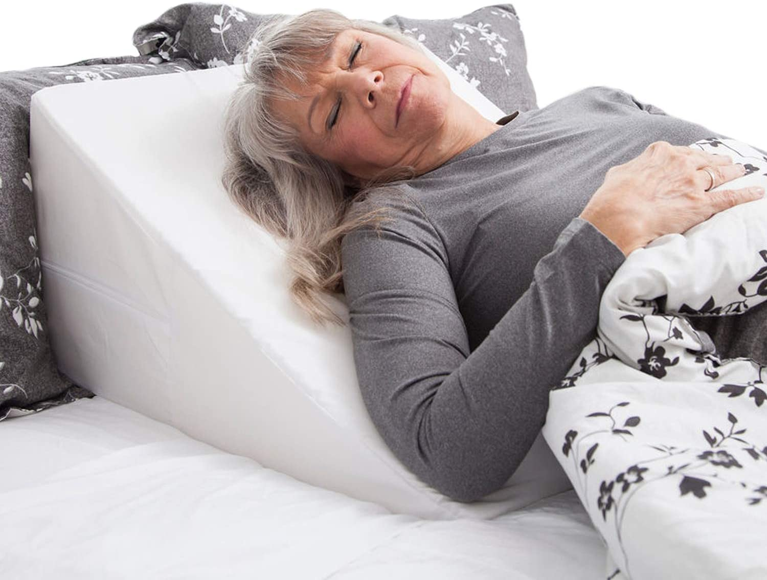 Ideal for neck pain these therapy pillows are a must have for those who suffer from neck pain.