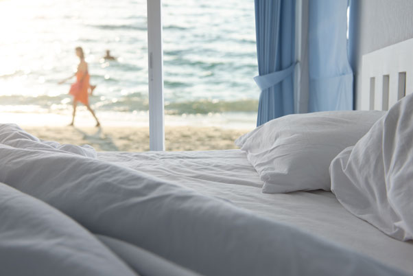 best sheets for the summer