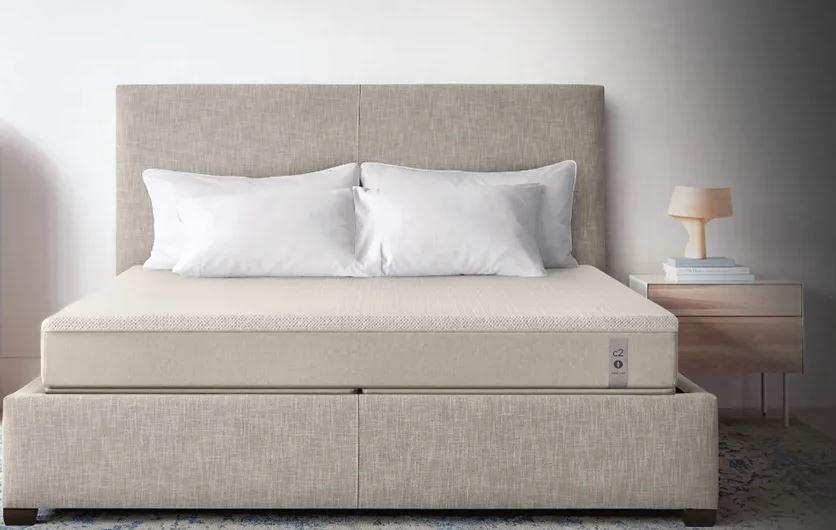 sleep number mattresses