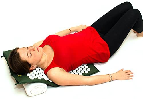 Acupressure is an alternative treatment that can help to offer you some back and neck pain relief.