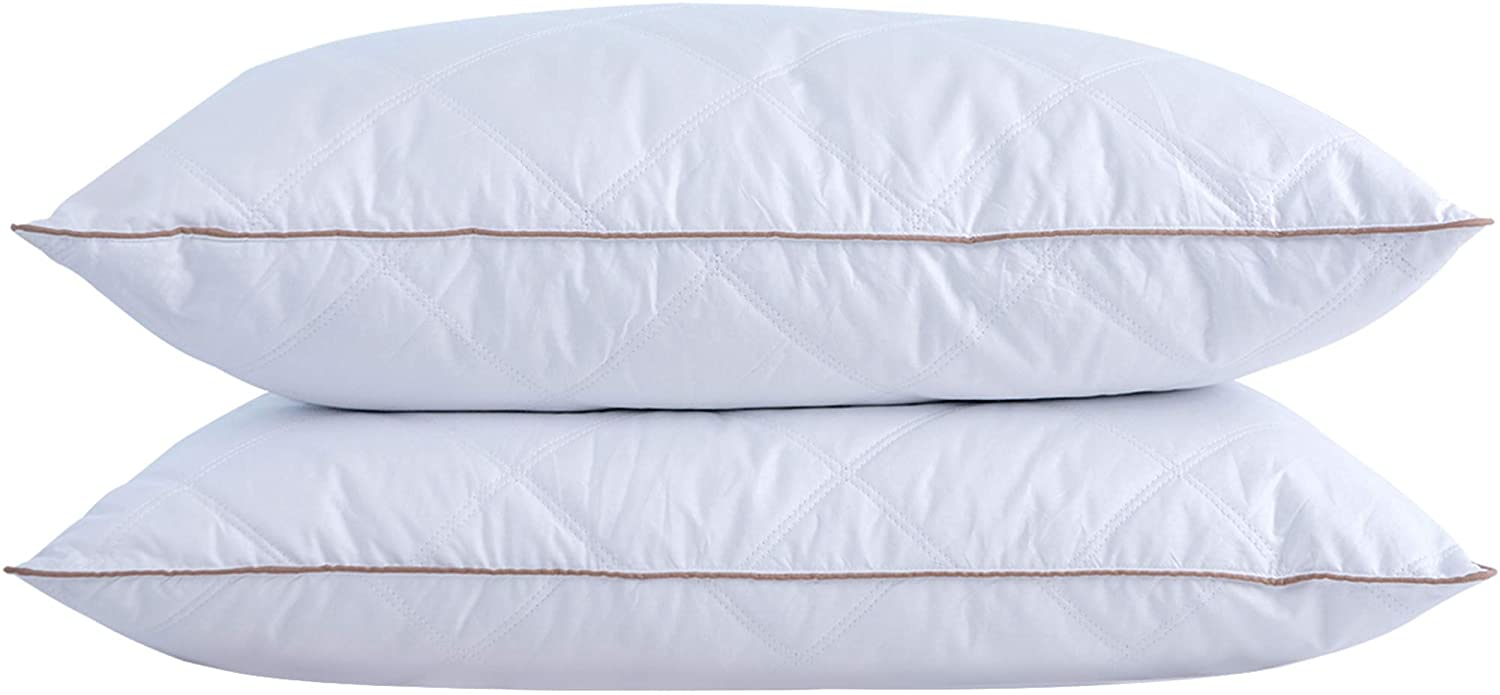 Your pillow plays a bigger role than you might think in easing and reducing your neck pain.